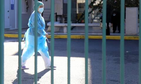 Κορονοϊός: Ιωάννινα - «Εστία υπερμετάδοσης» το νοσοκομείο Χατζηκώστα