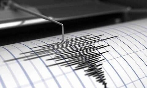 Σεισμός ΤΩΡΑ 4,1 Ρίχτερ στην Κάσο