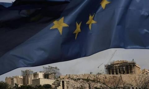 Ευρωπαϊκή Επιτροπή: Ανάπτυξη 3,5% το 2021 εάν εμβόλια και τουρισμός το επιτρέψουν