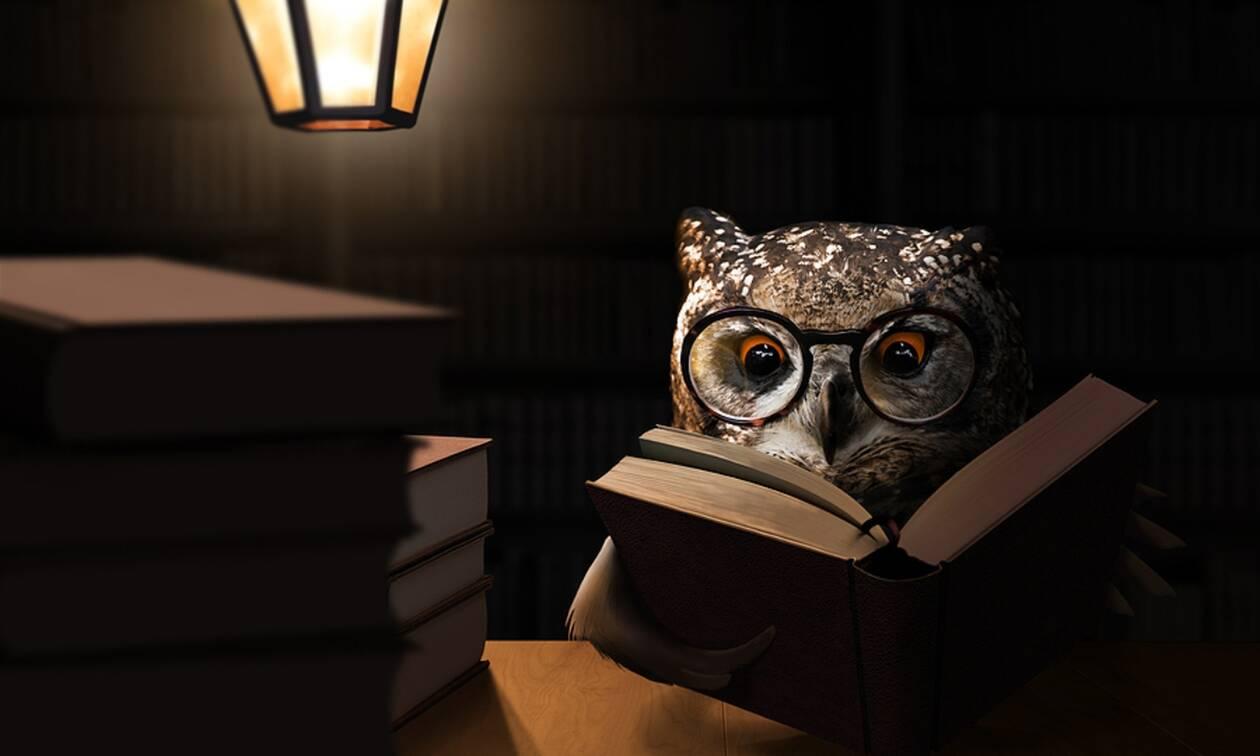 Είστε νυχτερινός τύπος; Πώς επηρεάζεται η επαγγελματική σας απόδοση