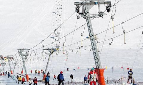 Επιστρεπτέα Προκαταβολή 6: Ενταξη χιονοδρομικών κέντρων και ιαματικών πηγών