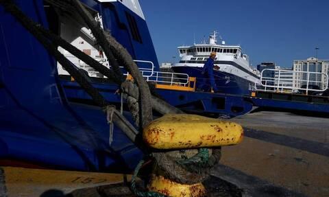 Νέα 24ωρη απεργία αποφάσισαν τα 13 ναυτεργατικά σωματεία – Δεμένα τα πλοία