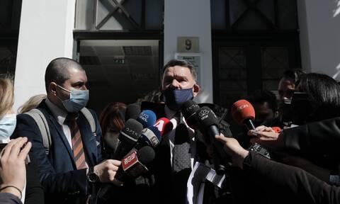 Υπόθεση Λιγνάδη: Αλέξης Κούγιας και Γιάννης Βλάχος στο πειθαρχικό του ΔΣΑ για εξηγήσεις