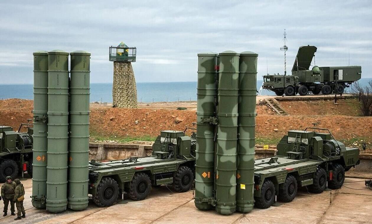 Νέα προειδοποίηση των ΗΠΑ στην Τουρκία: Μην προχωρήσετε με τους S-400