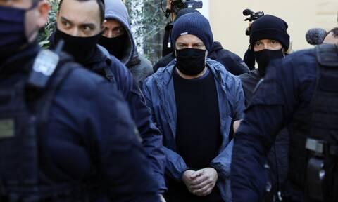 Ένσταση ακυρότητας από Δημήτρη Λιγνάδη: «Με συλλάβατε χωρίς να συντρέχουν οι νόμιμες προϋποθέσεις»