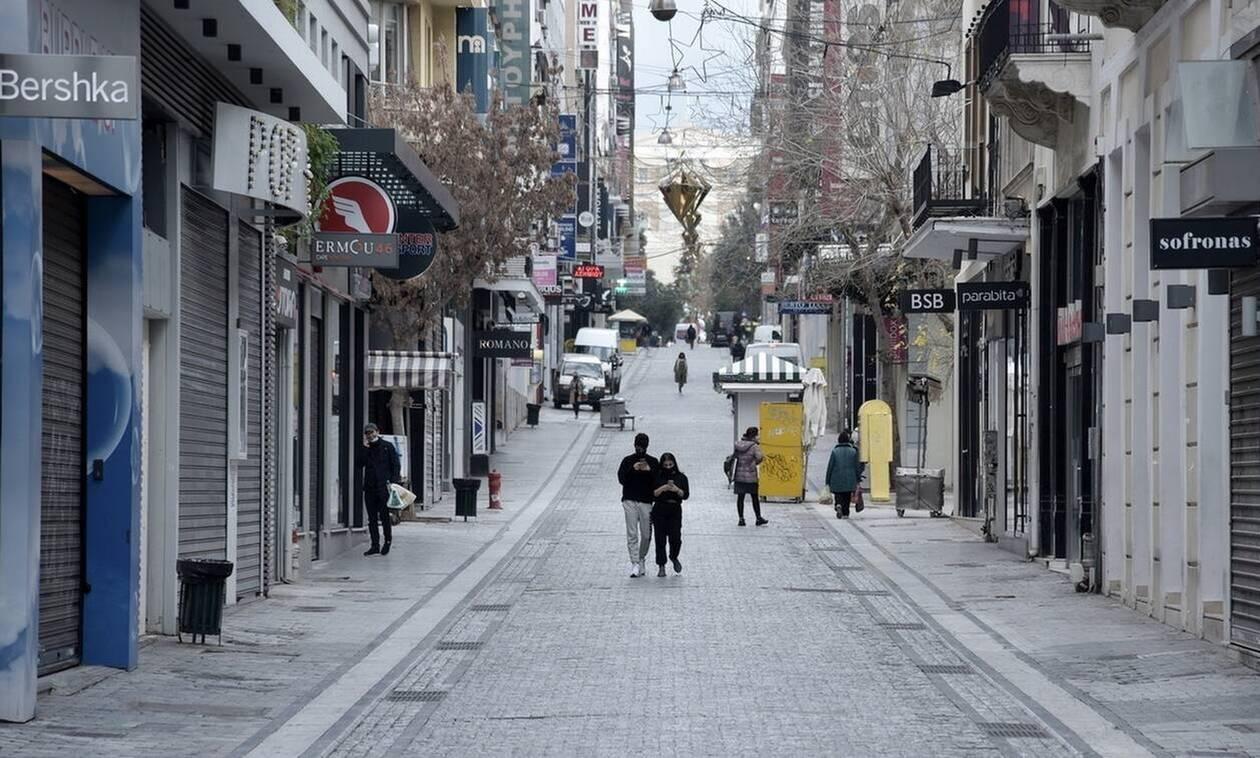 Εμπορικός Σύλλογος Αθηνών: Μείωση ενοικίου 100% στα υποκαταστήματα λιανικής ανεξαρτήτως κύριου ΚΑΔ