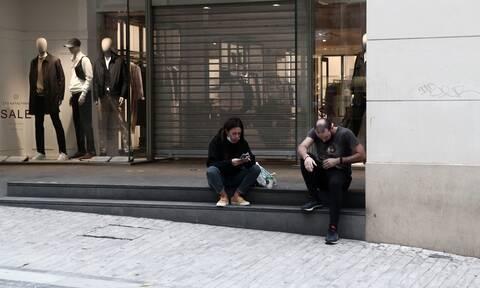 Λιανεμπόριο: Για 8 Μαρτίου το άνοιγμα - Με τα τετραγωνικά οι αγορές, νέος πενταψήφιος