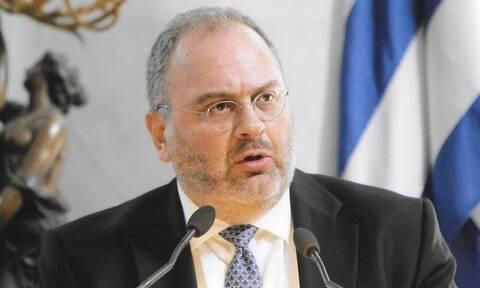 Ο πρόεδρος των Εφετών κατά της Ένωσης Δικαστών για τον Κουφοντίνα