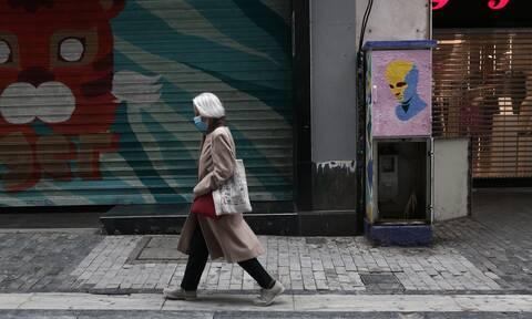 Λιανεμπόριο: Το άνοιγμα θα πρέπει να περιμένει - Βαρόμετρο τα κρούσματα στην «κόκκινη» Αττική