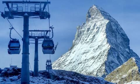 Ελβετία: «Προσεκτικό και σταδιακό» άνοιγμα από την 1η Μαρτίου ανακοίνωσε η κυβέρνηση