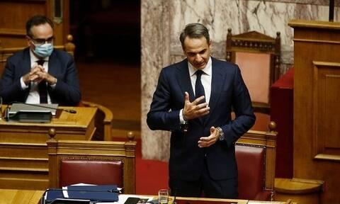 Μετωπική στη Βουλή για το ελληνικό #MeToo - Νομοθετικές πρωτοβουλίες ανακοινώνει ο πρωθυπουργός