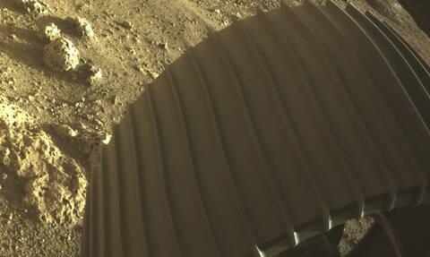 NASA Perseverance: Η πιο... high definition πανοραμική εικόνα από την επιφάνεια του Άρη