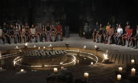 Survivor: H σημερινή αποχώρηση δεν είναι αυτή που περιμένεις