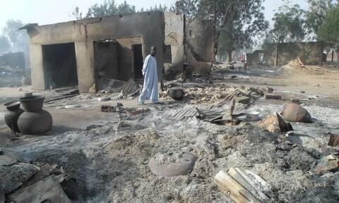 Σφαγή στη Νιγηρία: 36 νεκροί σε επιθέσεις ενόπλων - Έκαψαν σπίτια σε χωριά