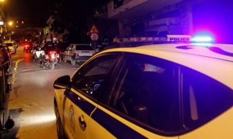 Θεσσαλονίκη: Επίθεση με γκαζάκια σε πολυκατοικία που μένουν στρατιωτικοί