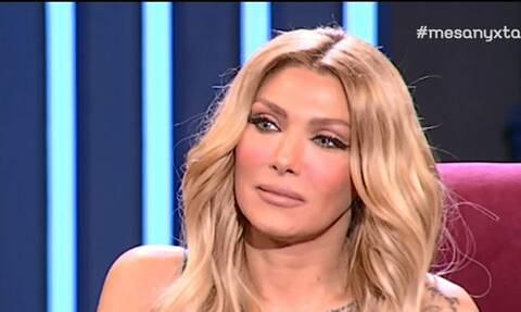 Αγγελική Ηλιάδη: Σοκάρει η εξομολόγησή της - «Με έριξε στο κρεβάτι και του έγδαρα το πρόσωπο»