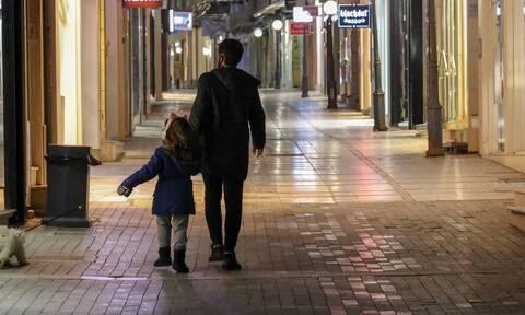 Κορονοϊός: Μικρή και αργή η μείωση στα λύματα – Τι ανησυχεί τον καθηγητή Θωμαΐδη