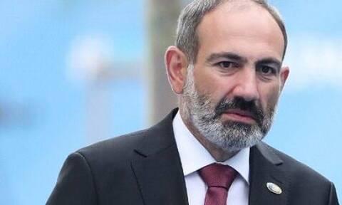Αρμενία: Απόπειρα πραξικοπήματος καταγγέλλει ο πρωθυπουργός