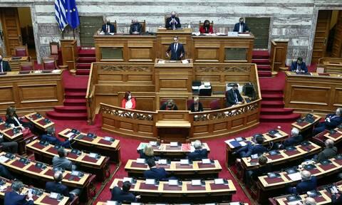 Μητσοτάκης: Αλλάζει ο ποινικός κώδικας για την παραγραφή αδικημάτων κατά ανηλίκων