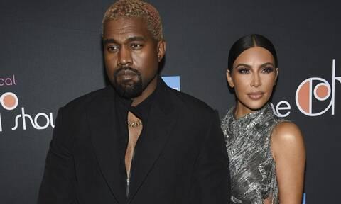 Γελάει ο κόσμος: Ο Kanye West μόλις έκανε την πιο τραγική κίνηση