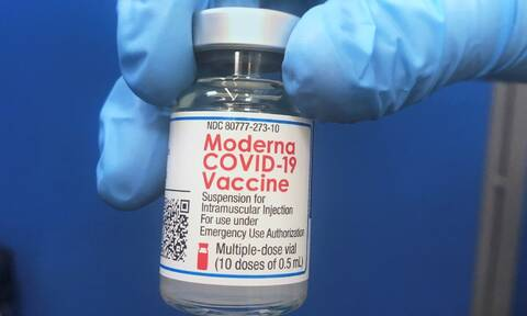 Εμβόλιο Moderna: Κλινική μελέτη για τη μετάλλαξη της Ν. Αφρικής - Επιπλέον 700 εκατ. δόσεις φέτος