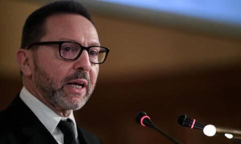 Στουρνάρας : Ανάγκη οι ασφαλιστικές επιχειρήσεις να επενδύσουν στην ψηφιακή ανθεκτικότητα