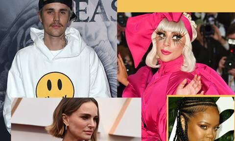 Αυτοί είναι οι 10 πιο αντιπαθείς celebrities του κόσμου