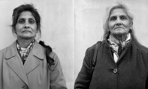 Πώς δείχνουν οι άνθρωποι μετά από 25 χρόνια