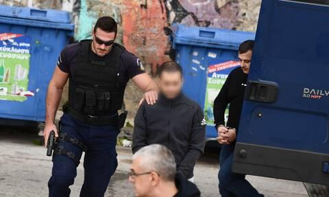 Δολοφονία Ζαφειρόπουλου: Ισόβια στους ενόχους και από το Μικτό Ορκωτό Εφετείο Αθηνών