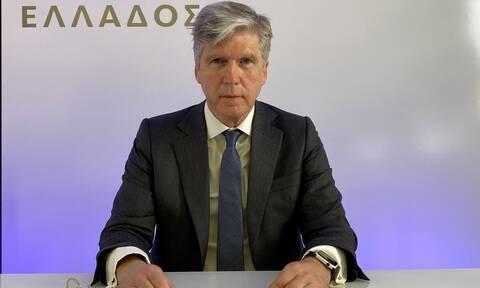 Για 5η φορά εξελέγη πρόεδρος της ΕΑΕΕ ο Αλέξανδρος Σαρρηγεωργίου