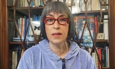 Ευγενία Παπαδοπούλου - Ψυχοθεραπεύτρια: Ψηφίζουμε συνεπιμέλεια