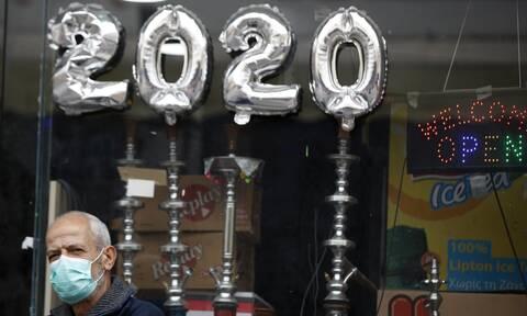 «Μένουμε σπίτι» εδώ και ένα χρόνο: 26 Φλεβάρη 2020 - Η ημέρα που ο κορονοϊός «χτύπησε» την Ελλάδα