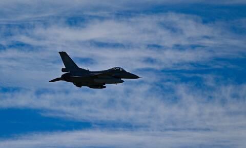 ΗΠΑ: Στο Τέξας το πρώτο αναβαθμισμένο σε Viper ελληνικό F-16