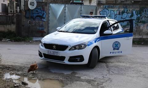 Συναγερμός στις Αρχές: Εξαφάνιση 47χρονης από την Θεσσαλονίκη