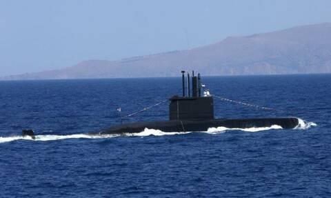 Πώς η θητεία στο υποβρύχιο «S114 Παπανικολής» δημιούργησε έναν επιτυχημένο επιχειρηματία