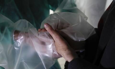 Κορονοϊός Ιταλία: Νέα αύξηση κρουσμάτων - 19.886 νέες μολύνσεις και 308 νεκροί