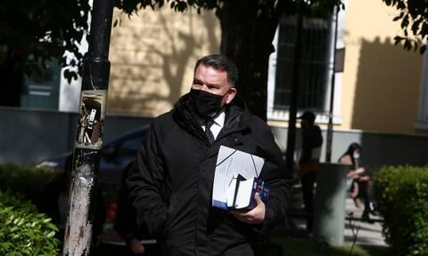 Υπόθεση Λιγνάδη: Δυο μάρτυρες «αδειάζουν» τον Κούγια - «Δεν ερωτηθήκαμε, δεν ξέρουμε τίποτα»
