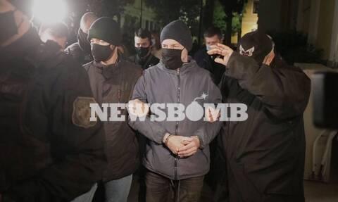 Προφυλακίστηκε ο Δημήτρης Λιγνάδης με τη σύμφωνη γνώμη ανακρίτριας - εισαγγελέα: Τι δήλωσε ο Κούγιας