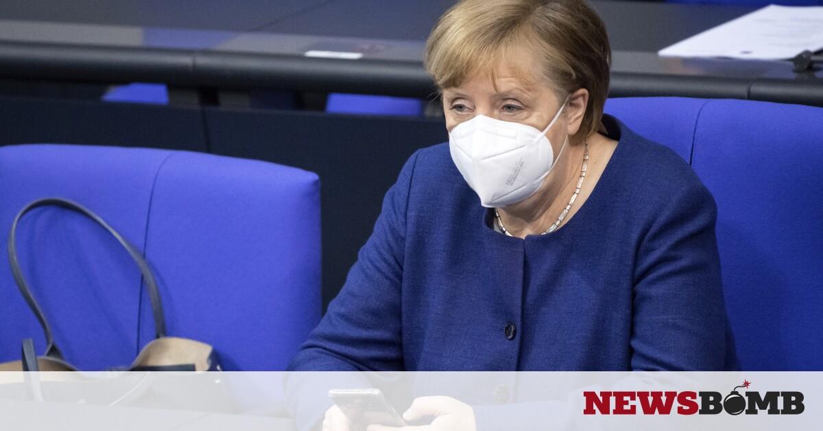Μέρκελ: Συμφωνήσαμε για την ανάγκη ύπαρξης των πιστοποιητικών εμβολιασμού – Newsbomb – Ειδησεις