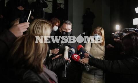 Κούγιας: Αν δεν ήταν ο Λιγνάδης, θα ήταν ελεύθερος
