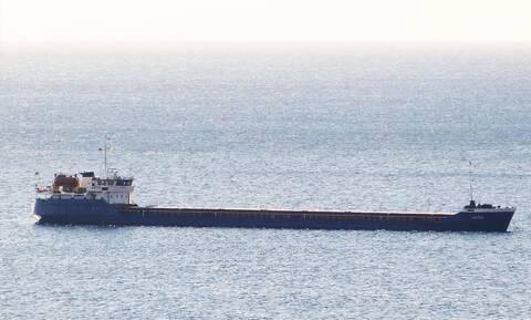 Προσάραξη πλοίου στη Ψέριμο - Στο σημείο σπεύδουν οι ελληνικές δυνάμεις