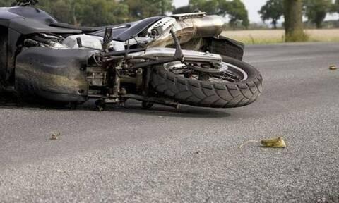 Θεσσαλονίκη: Βίντεο – ντοκουμέντο από το δυστύχημα με νεκρό οδηγό μηχανής που έπεσε σε λεωφορείο