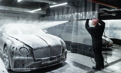Είστε σίγουροι πως πλένετε σωστά το αυτοκίνητο σας;