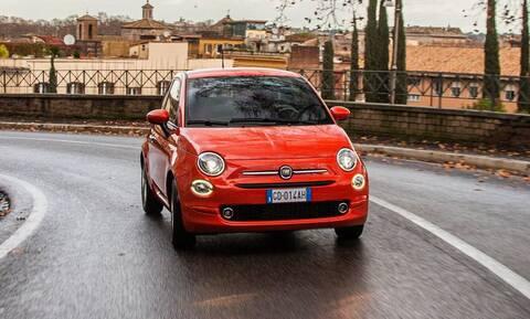 Από ποια τιμή ξεκινά το αναβαθμισμένο Fiat 500 στην Ελλάδα;