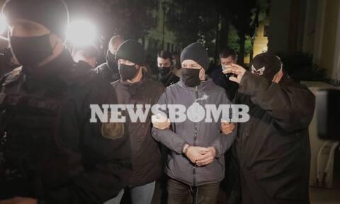 Δημήτρης Λιγνάδης: Γι' αυτό αποφασίστηκε η προφυλάκιση - Η απολογία, το «άδειασμα» και η αντίδρασή