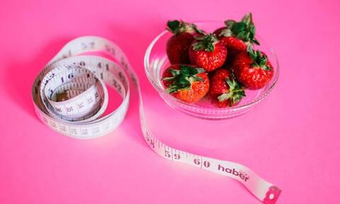 Συνήθειες που βοηθούν στην απώλεια βάρους