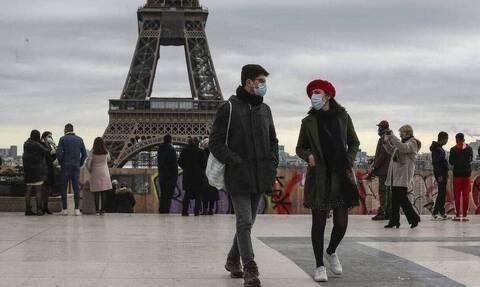 Γαλλία - Κορονοϊός: Lockdown τριών εβδομάδων εξετάζουν για το Παρίσι