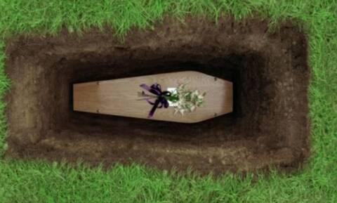 Αδιανόητο: Δείτε πώς σκοτώθηκε νεκροθάφτης