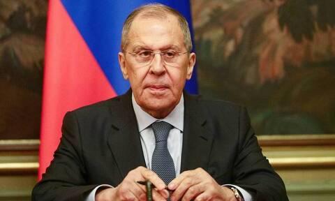 Лавров: США предупредили военных РФ об ударе по Сирии за несколько минут до него