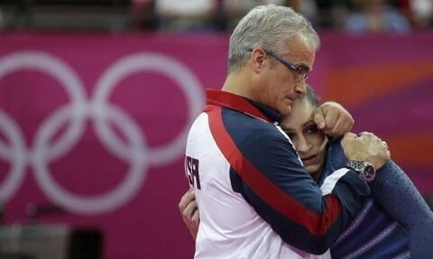 Αυτοκτόνησε προπονητής της Εθνικής Ομάδας Γυμναστικής των ΗΠΑ